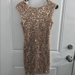 Fun Sparkly Dress